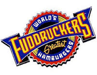 Fun Lunch- Fuddruckers